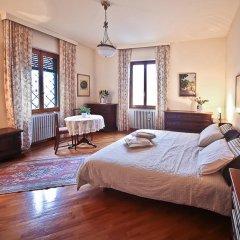 Апартаменты Apartments Florence Villa La Querce Эмполи комната для гостей фото 4