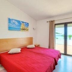 Отель Marbello Beach House комната для гостей фото 4