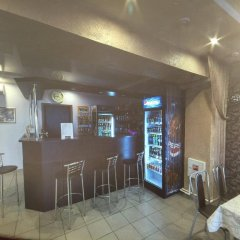 Отель Мир Ижевск гостиничный бар