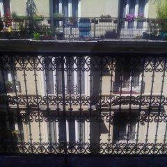 Отель Hôtel André Gill Франция, Париж - отзывы, цены и фото номеров - забронировать отель Hôtel André Gill онлайн приотельная территория