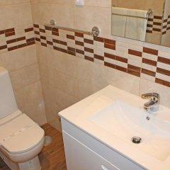 Отель Monte Carlo Love Porto Guesthouse 3* Стандартный номер разные типы кроватей