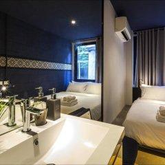 Отель Fulfill Phuket Стандартный номер фото 8