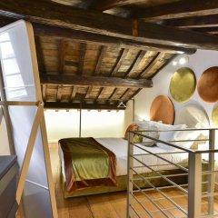 Отель Babuino Люкс с различными типами кроватей фото 19