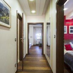 Отель Apartamenty Comfort & Spa Stara Polana Люкс