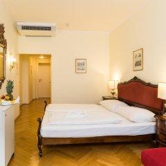 Hotel Royal 4* Стандартный номер с разными типами кроватей фото 9