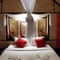 Отель Eco Lanta Hideaway Beach Resort 3* Бунгало фото 21