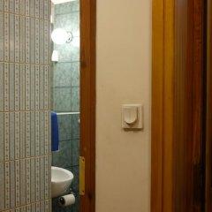 Отель Academus - Cafe/Pub & Guest House ванная