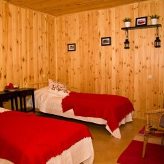 Гостиница Usadba Стандартный номер 2 отдельные кровати