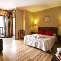 Hotel & Spa Maria Manuela комната для гостей фото 4