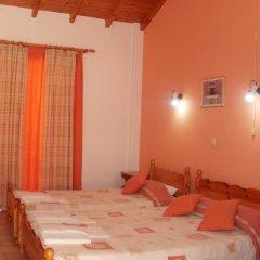 Отель Skevoulis Studios Греция, Корфу - отзывы, цены и фото номеров - забронировать отель Skevoulis Studios онлайн комната для гостей фото 2
