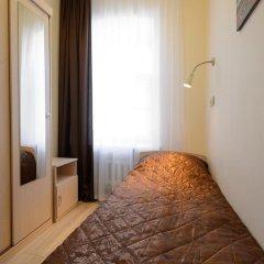 Гостиница SuperHostel на Пушкинской 14 Номер с общей ванной комнатой с различными типами кроватей (общая ванная комната) фото 19