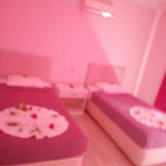 Manavgat Motel Номер Делюкс с двуспальной кроватью фото 18