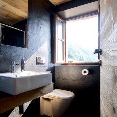 Отель Pa' Sefn Саурис ванная фото 2