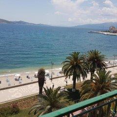 Hotel Kaonia балкон