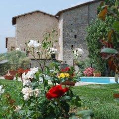 Отель Il Castello Di Perchia Сполето фото 8