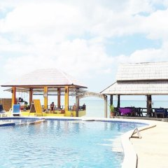 Отель Popular Lanta Resort Ланта бассейн фото 3
