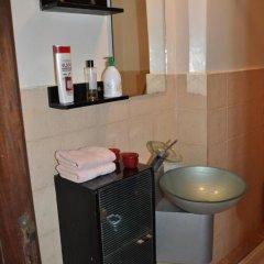 Отель Rabat Appartement Agdal Марокко, Рабат - отзывы, цены и фото номеров - забронировать отель Rabat Appartement Agdal онлайн ванная фото 2