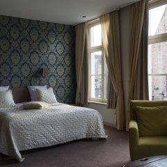 Отель Le Duc De Bourgogne 3* Полулюкс фото 6