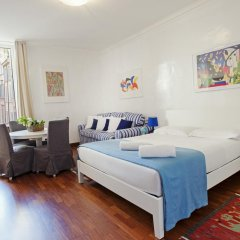 Отель Frattina Италия, Рим - отзывы, цены и фото номеров - забронировать отель Frattina онлайн комната для гостей фото 4