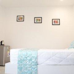 Отель LeBlanc Saigon 2* Номер Премьер с двуспальной кроватью фото 6
