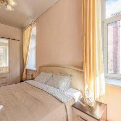 Ariadna Hotel 2* Стандартный номер с двуспальной кроватью (общая ванная комната) фото 8