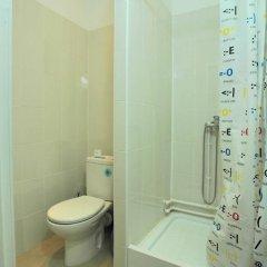 Hostel Piligrim ванная фото 2