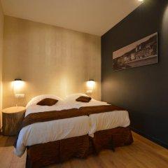 Отель Amosa Liège 3* Апартаменты с различными типами кроватей фото 4