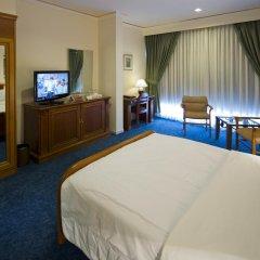 Отель Amman International 4* Улучшенный номер с различными типами кроватей фото 3