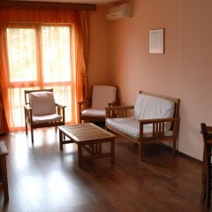 Condo Hotel Valentina 3* Апартаменты фото 4