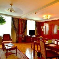 Отель The Tawana Bangkok 3* Полулюкс с разными типами кроватей фото 4