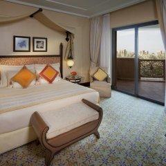 Отель Jumeirah Al Qasr - Madinat Jumeirah 5* Люкс с различными типами кроватей фото 6