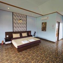 Отель Chomview Resort 3* Стандартный номер с различными типами кроватей фото 8