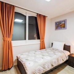 Gold Hill Guesthouse - Hostel Стандартный номер с различными типами кроватей фото 2