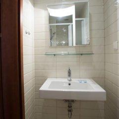 Отель Central Apartment Болгария, София - отзывы, цены и фото номеров - забронировать отель Central Apartment онлайн ванная фото 2