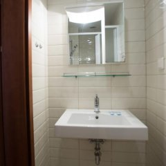 Апартаменты Central Apartment София ванная фото 2