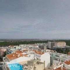 Отель Akisol Monte Gordo Ocean Монте-Горду пляж фото 2