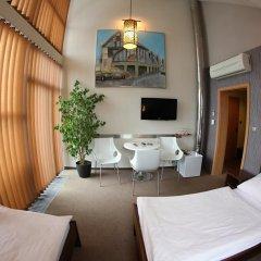 Apart Hotel Jablonec Яблонец-над-Нисой комната для гостей фото 3