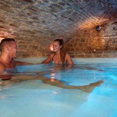 Thermae Boetfort Hotel бассейн фото 2