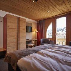 Hotel Landhaus 3* Стандартный номер с различными типами кроватей фото 3