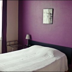 Hotel Les Acteurs 2* Стандартный номер с двуспальной кроватью фото 3