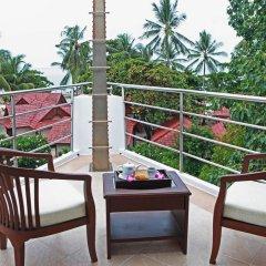 Samui First House Hotel 3* Номер категории Премиум с различными типами кроватей фото 7