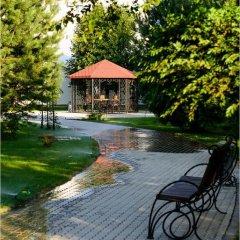 Парк-отель Новый век Энгельс фото 9