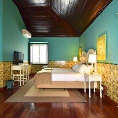 Pousada Castelo de Óbidos - Historic Hotel комната для гостей фото 6