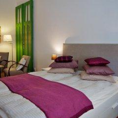 Отель Green Door Family Венгрия, Будапешт - отзывы, цены и фото номеров - забронировать отель Green Door Family онлайн комната для гостей фото 2