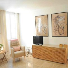 Apart Hotel Riviera Apartments Grimaldi - Promenade des Anglais комната для гостей фото 5