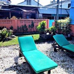 Отель Villa Arunsi Patong фитнесс-зал