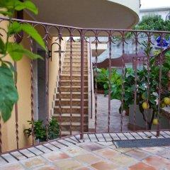 Отель B&B Villa Cristina 3* Стандартный номер фото 14