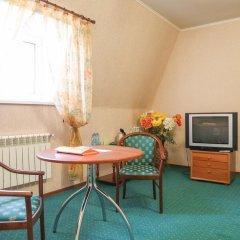 Гостиница Лотус 3* Стандартный номер с 2 отдельными кроватями фото 2