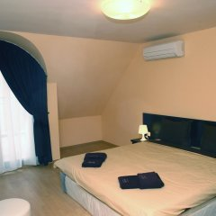 Отель Sofia Central Aparthotel комната для гостей фото 2