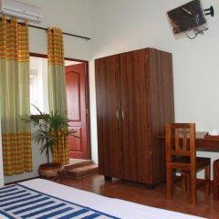 Отель Blue Elephant Guest House 3* Стандартный номер с различными типами кроватей фото 12